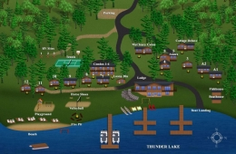 map-thunder-lake-lodge