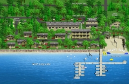 map-trainbell-resort