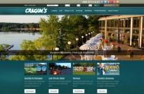Cragun's Resort Brianerd MN
