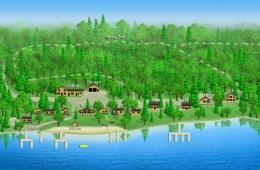 royal-starr-resort-map